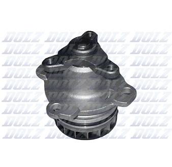 8671019596-95518743- RENAULT-VAUXHALL WATER-COOLANT PUMP