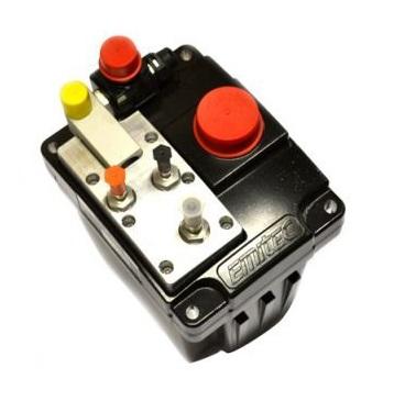 1409391-1705244- DAF LF45 ADBLUE PUMP-DOSING MODULE (EMITEC)