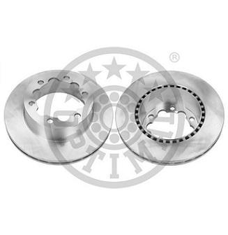 9064230112-A9064230112- MERCEDES-VW REAR BRAKE DISCS (PAIR)- COATED