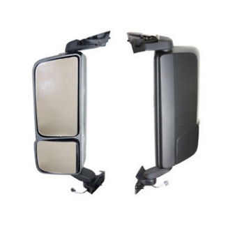 9608101016-9608104816- MERCEDES ACTROS MIRROR ASSEMBLY (SHORT ARM) - LEFT HAND