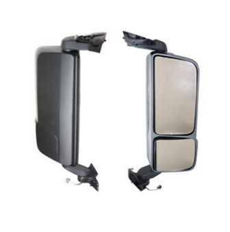 9608101116- MERCEDES ACTROS MIRROR ASSEMBLY (SHORT ARM)- RIGHT HAND