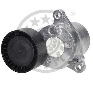 A6512001970-6512001970- MERCEDES TENSIONER PULLEY