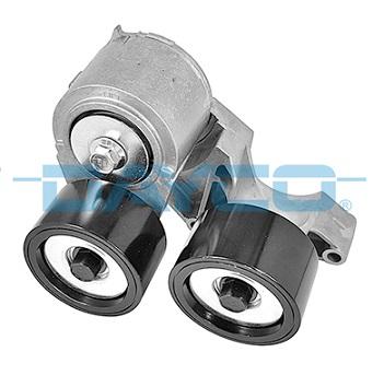 1878665-1918441-1942517-APV3228- DAF CF-XF TENSIONER PULLEY